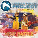 Nerf Wars Feb 18th